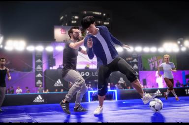 FIFA 20 EA Games